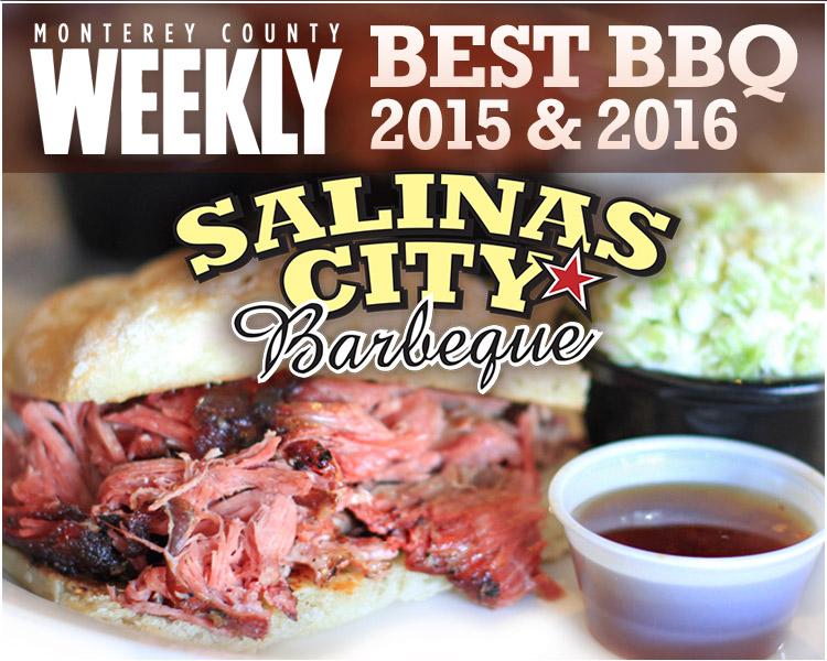 Salinas Best BBQ 2016